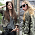 Camo Jackets Have Taken Over East London - Camo Jackets fashion trends