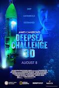 James Cameron's Deepsea Challenge 3D (2014) ()