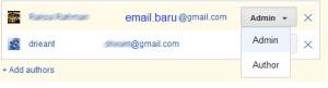 Daftar Adsense Pakai Email Baru, daftar adsense di blogger