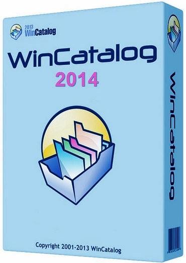 WinCatalog 2014 9.0.7.18