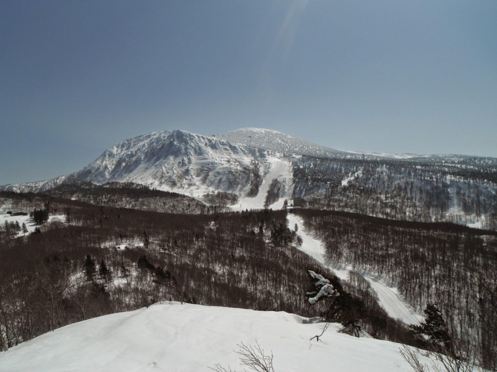 温泉 スキー 場 天気 蔵王