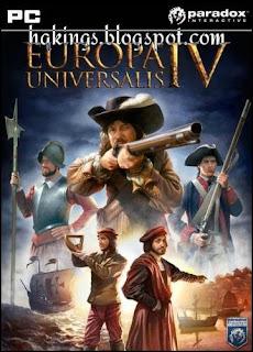 Europa Universalis IV FLT