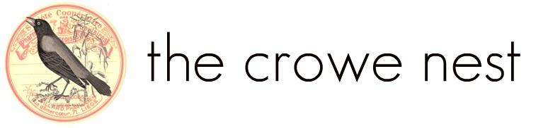 crowe nest