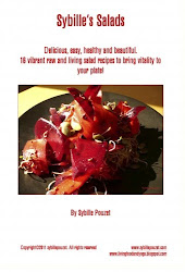 Buy Sybille&#39;s recipes here!