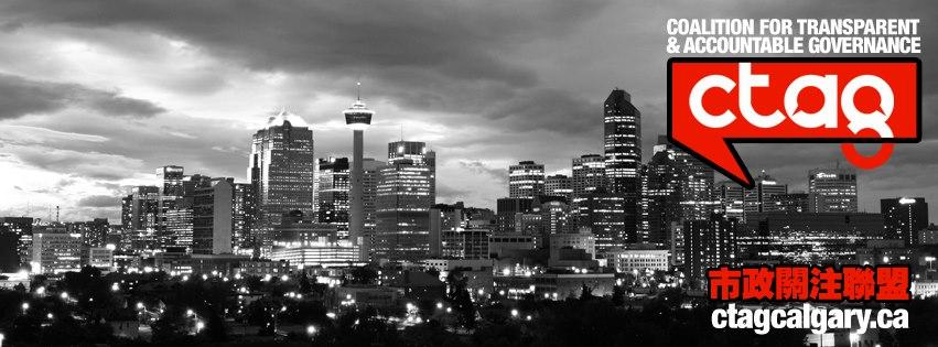 CTAG Calgary