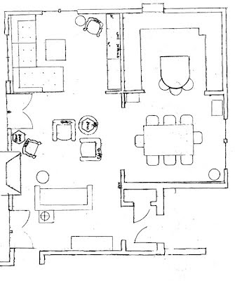 living room design plans
