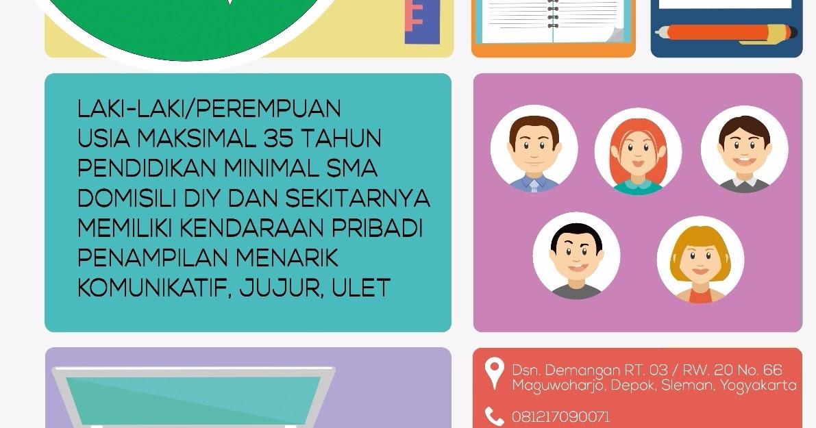 Lowongan Kerja Marketing Freelance di PT Warta Wira Usaha ...