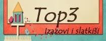 TOP 3 - DECEMBER 2013