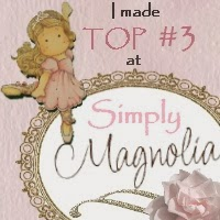 top 3 sur simply magnolia