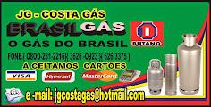 BRASILGÁS - ORG - GILVAN  GOIANA