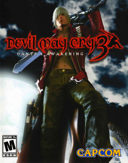 Devil May Cry 3: Dante's Awakening - Special Edition PC
