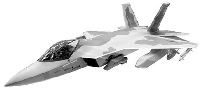 AS Ingkar Untuk Membantu Pengembangan Pesawat Siluman KFX/IFX