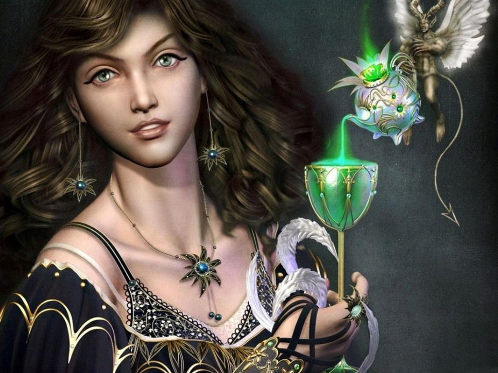 venta de loteria de la bruja de oro: