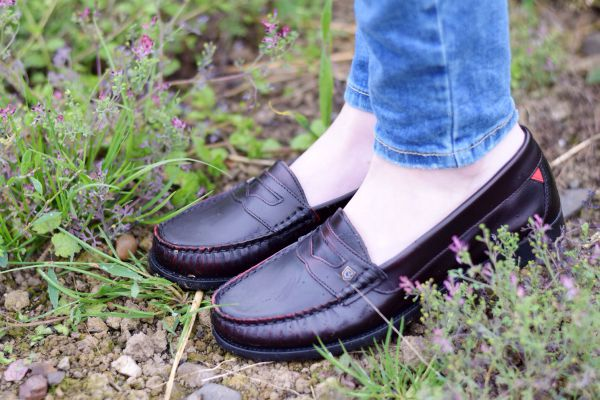 Dubarry Oxford Loafers