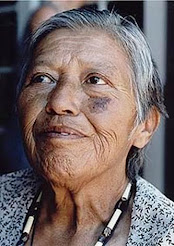 Laguna Pueblo Dorothy Purley Exposed Nuclear Holocaust on Indian Lands