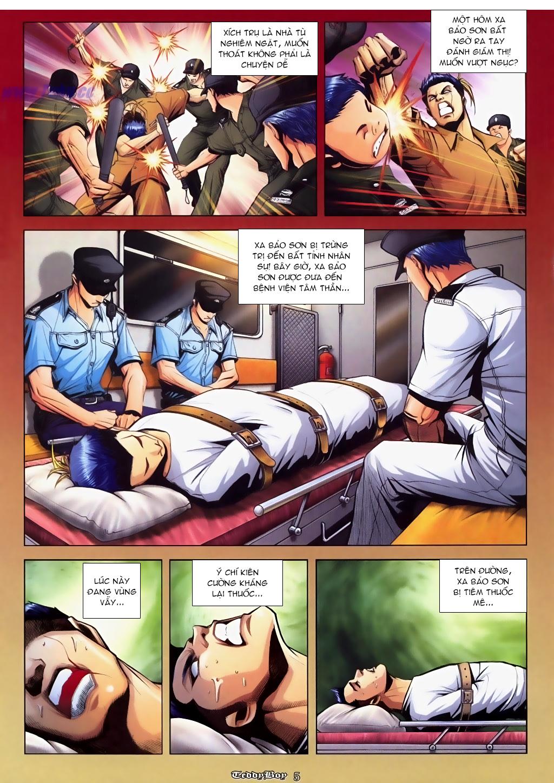 Người Trong Giang Hồ Chap 818 - Truyen.Chap.VN