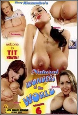 Ver Natural Wonders Of The World 6 (2000) Gratis Online