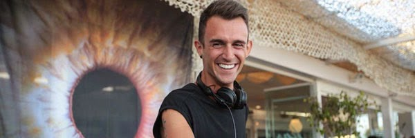 Fabio Florido - ENTER. Main Week 03 (Space, Ibiza) - 17-07-2014