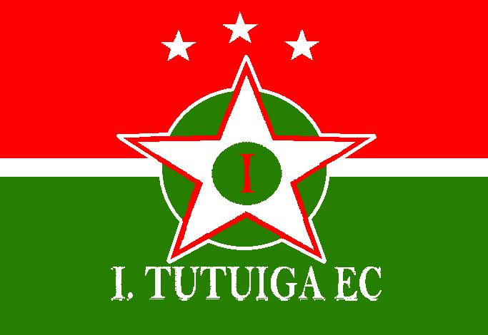 Bandeira do Inter Tutuiga