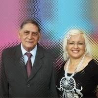 Bispos Mauricio e Andréia
