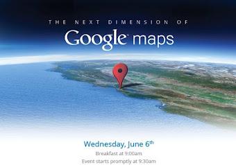 14. GOOGLE MAPS