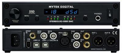 Audio D/A Converter
