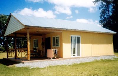 fotos casas alegretti