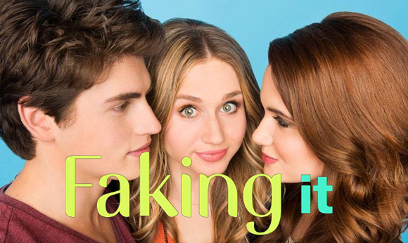 Faking It Saison 01 VOSTFr
