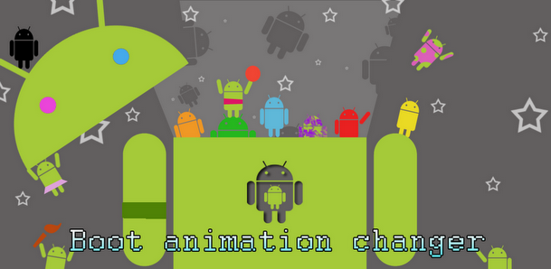 Boot animation apk pro download