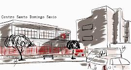 """""""Desde la ventana de mi cole"""" es un blog del Centro Santo Domingo Savio de Petrer"""