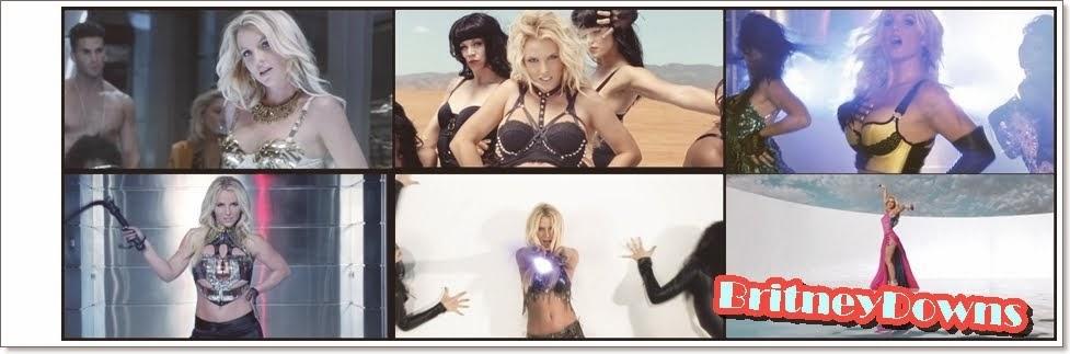 Nova Era Britney Jean - BritneyDowns 5 anos