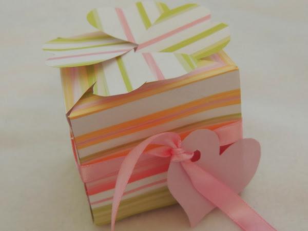 moldes de cajas | Aprender manualidades es facilisimo.