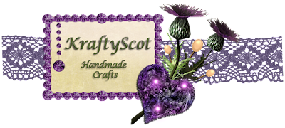 Kraftyscot - Handmade Crafts