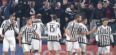 buongiornolink - Champions League 1-0 al Manchester City, la Juventus vola agli ottavi. Allegri La qualificazione non era facile