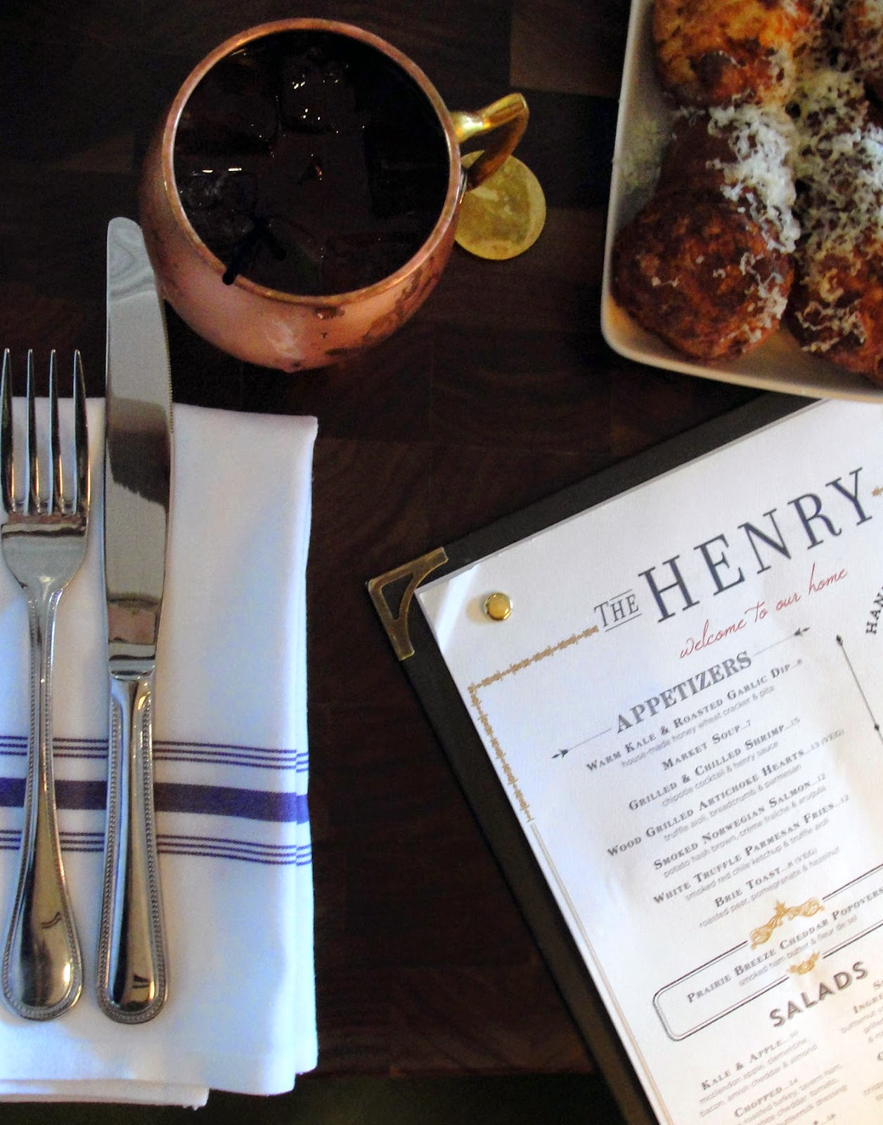 Local Love: The Henry