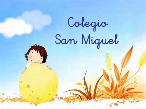 Ed. Infantil San Miguel 2