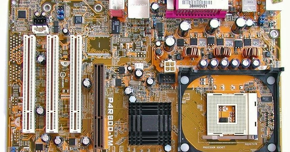 Этот инструмент автоматически загрузит и обновит правильные версии драйверов asus socket p4s8x-x
