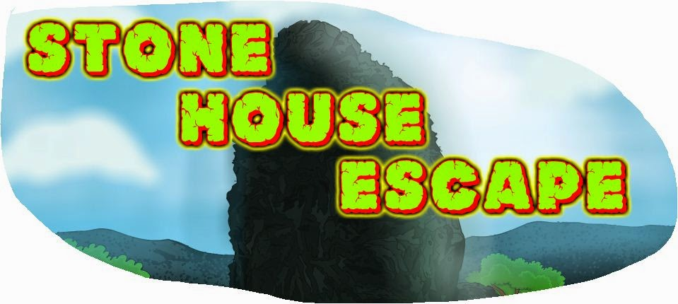 EightGames Stone House Escape