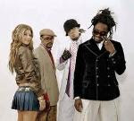 Black Eyed Peas The Time (The Dirty Bit) Lyrics