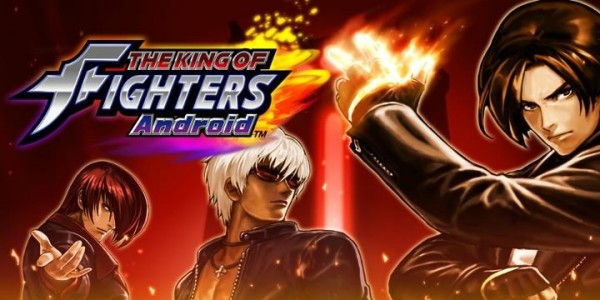 The King of Fighters .Apk Android [Full] [Gratis]