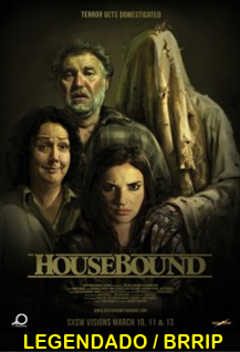 Assistir Housebound Legendado 2014