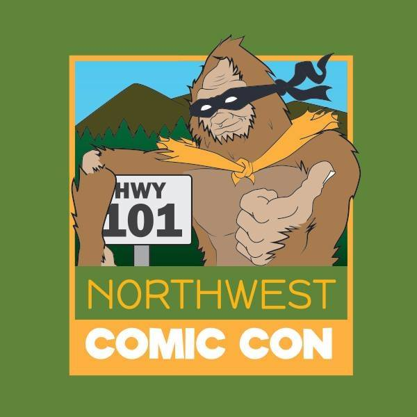 Northwest Comic Con