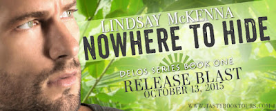 Nowhere to Hide Release Day Blast!