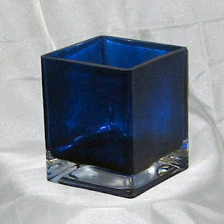 Buy Wholesale Glass Cubes