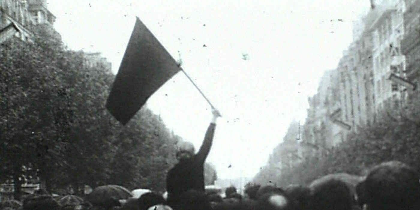 Que retenir de l'héritage de mai 68 ?