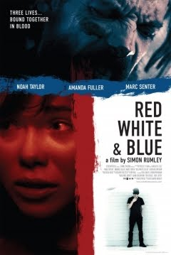 Ver Red White and Blue (2010) Online