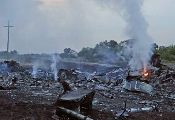 Korban Pesawat MH17 Asal Indonesia