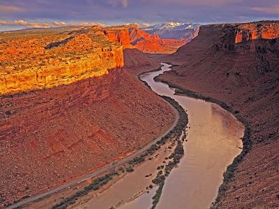 Nueva serie de paisajes naturales (10 imágenes)