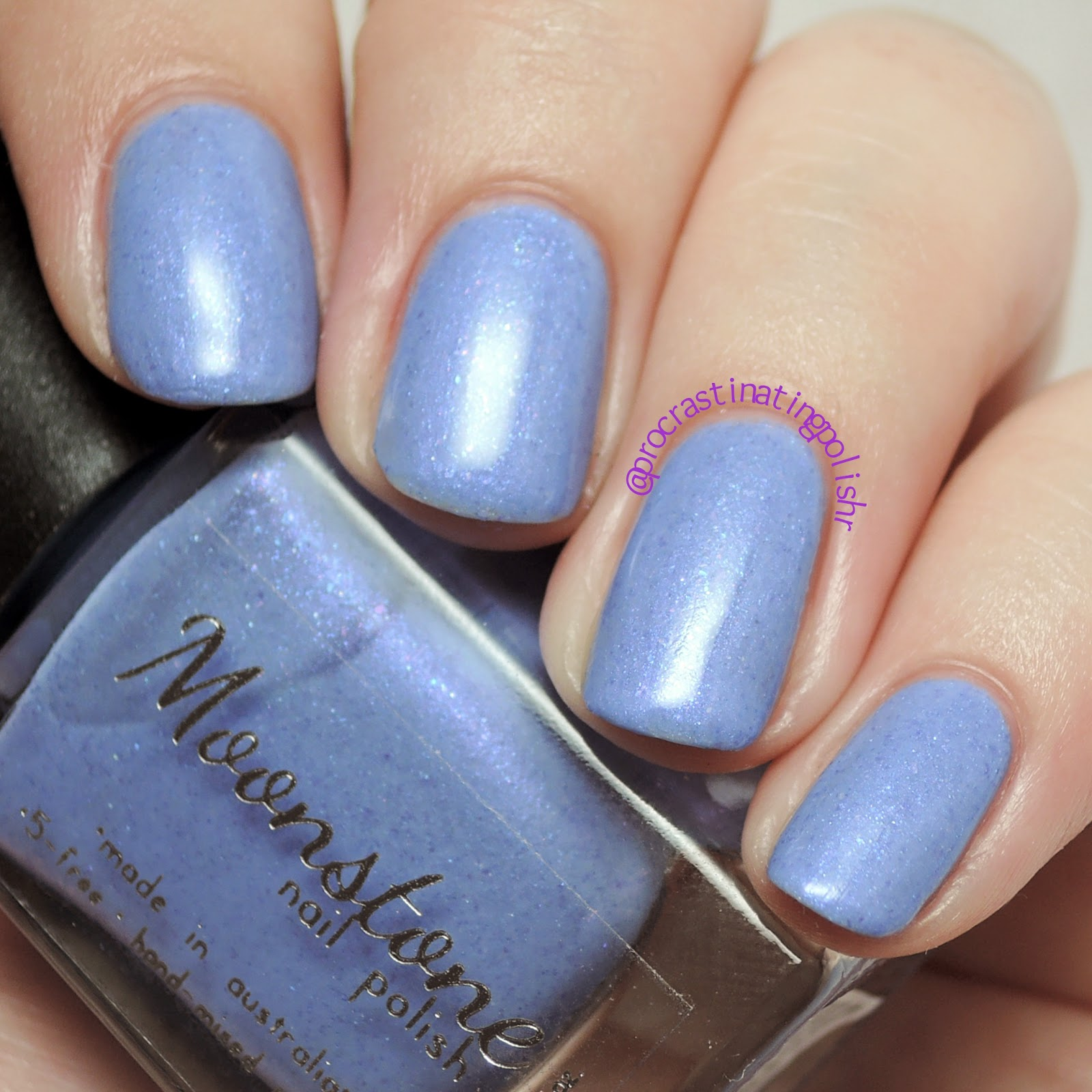 Moonstone Nail Polish - Luna | Wicked Witches collection
