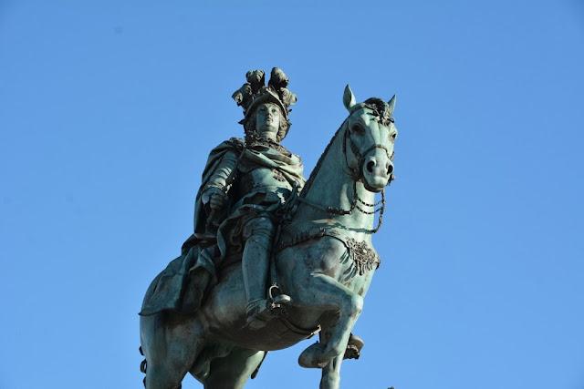 King jose I